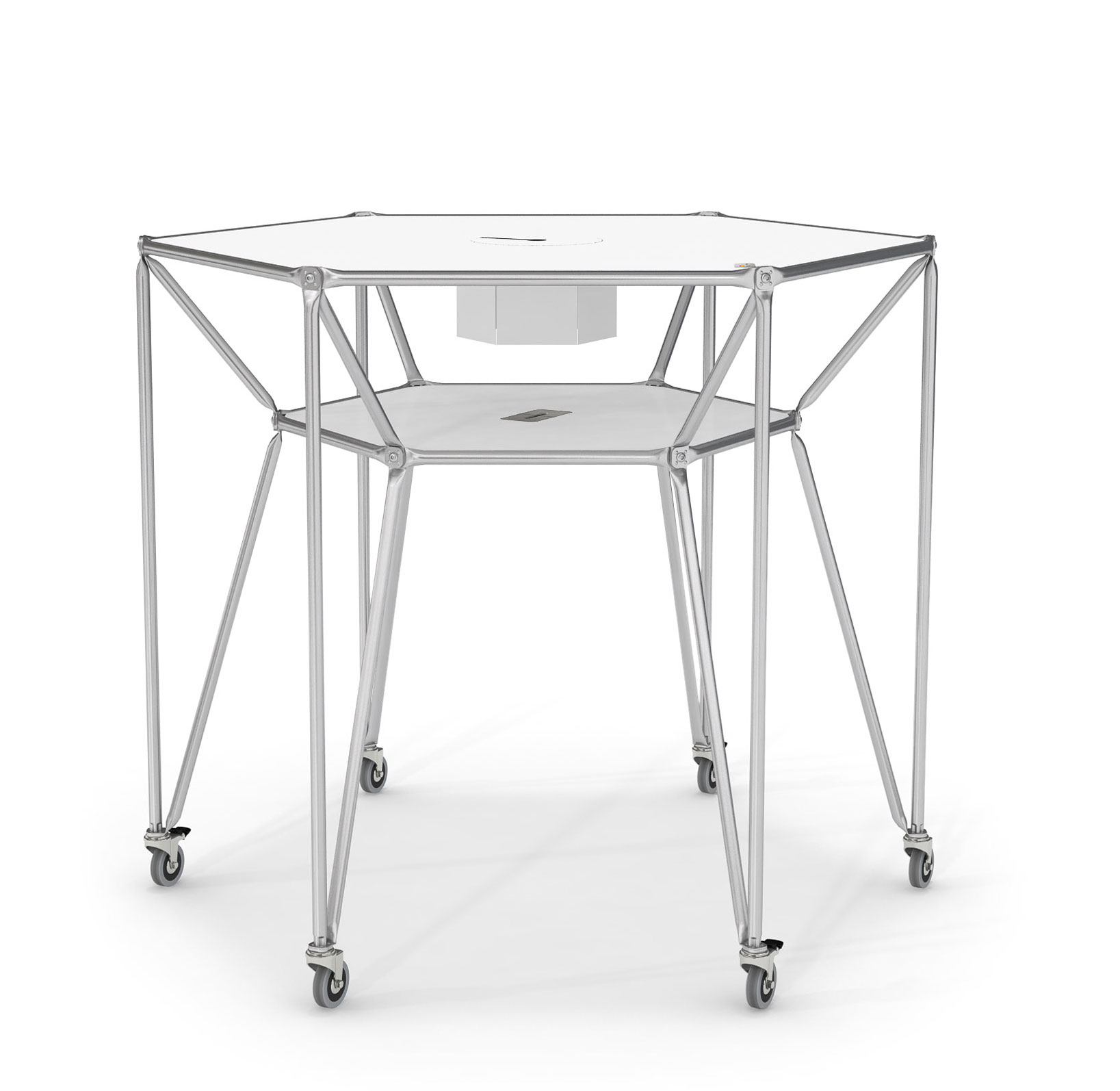 Design thinking table dt line tisch t6 hpi system 180 i for Design thinking tisch