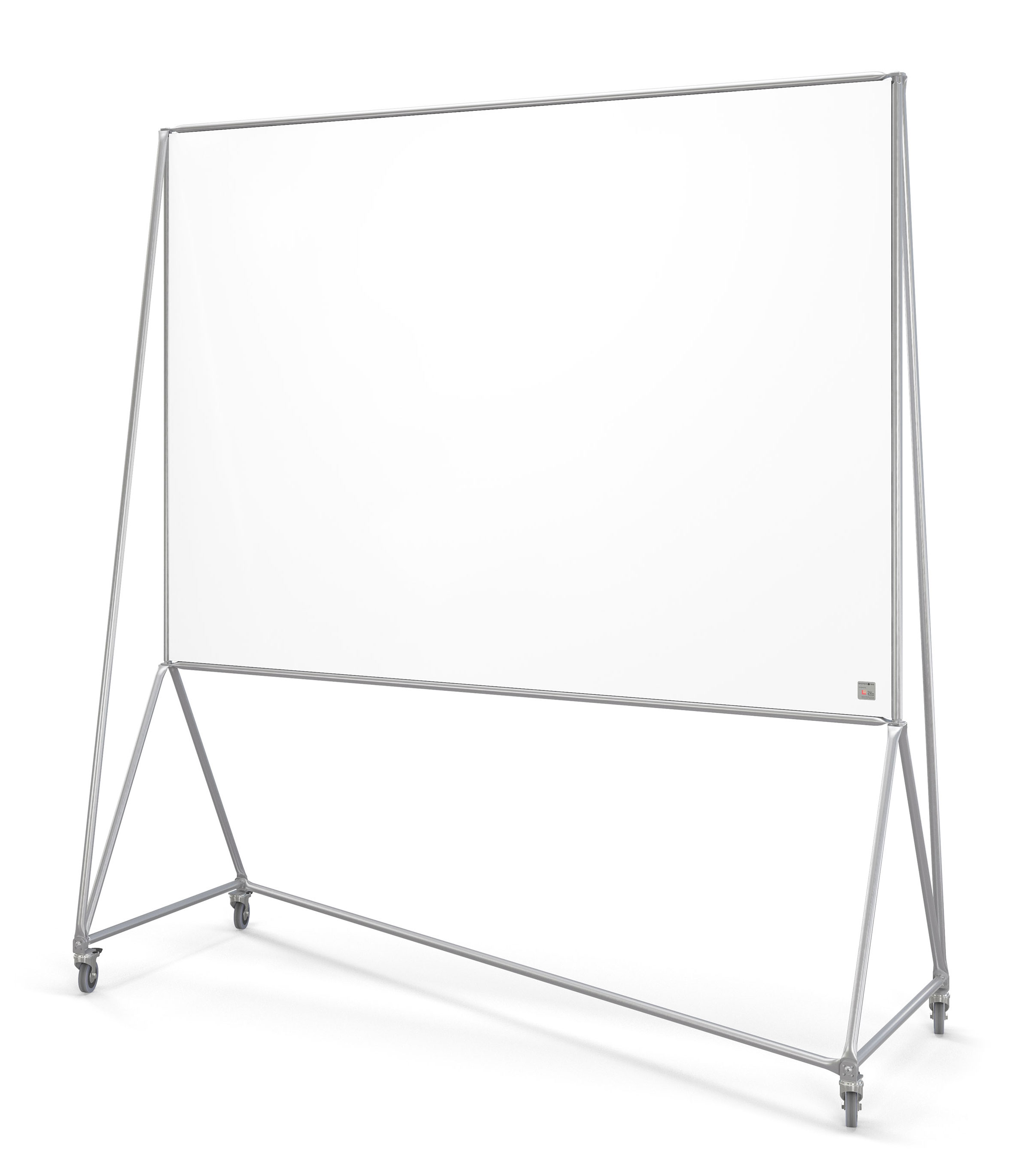 Hpi Design Thinking Whiteboard Dt Line System 180 Large I Design Deli