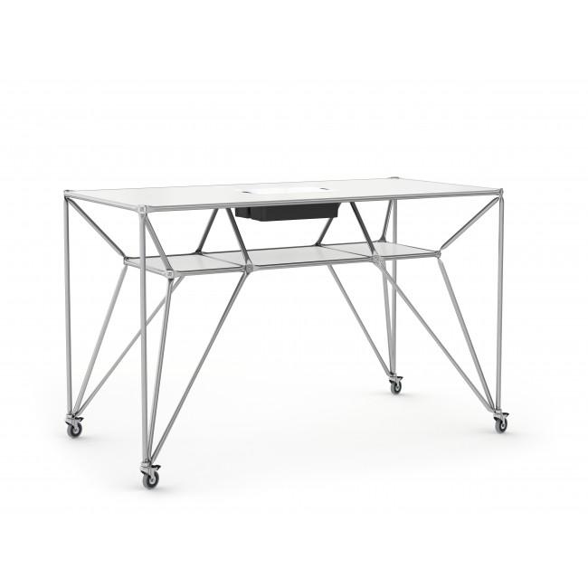 Dt line set dt line table tisch t4 stuffbox 62711 i design for Design thinking tisch