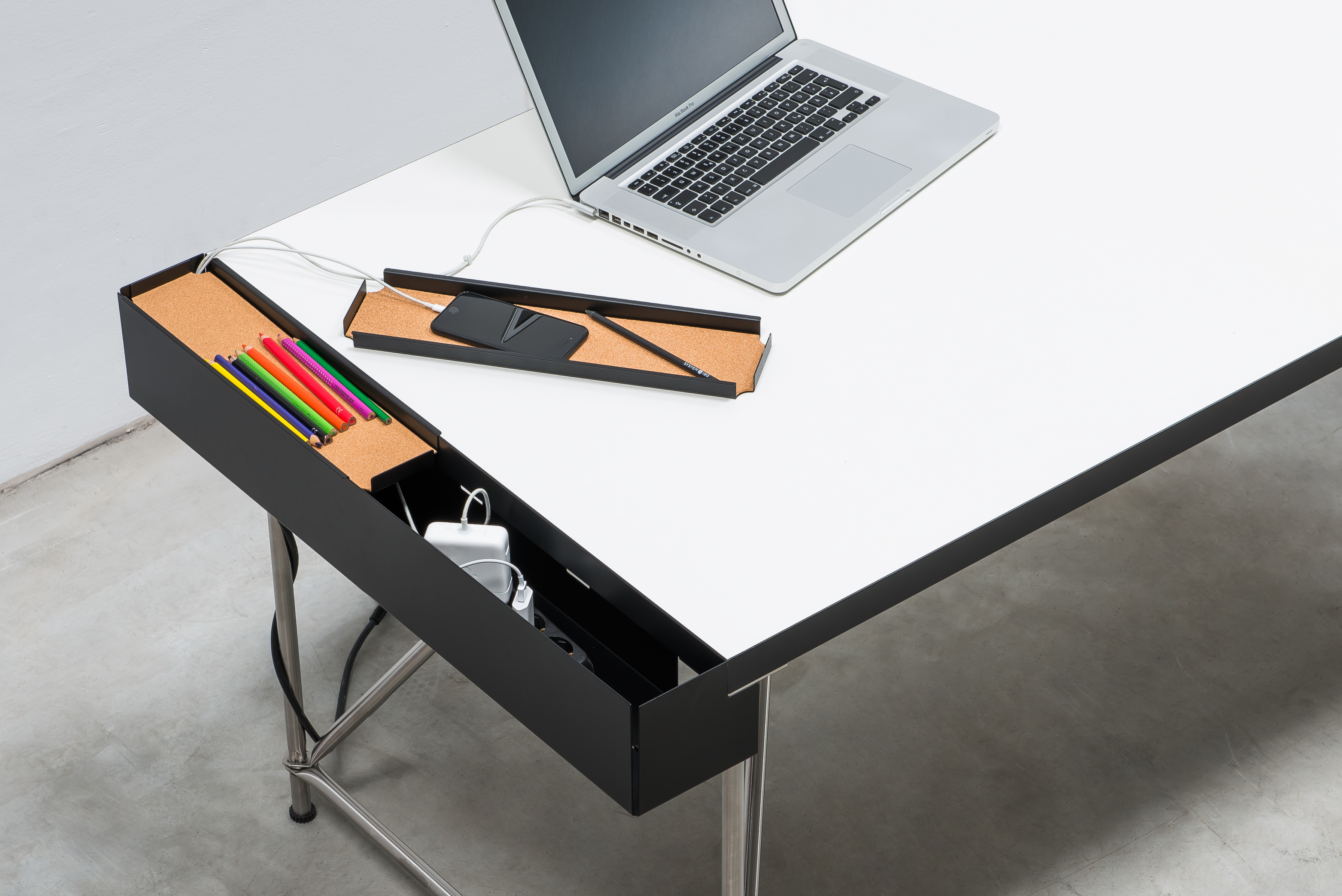 zubeh r rackpod ablagebox multibox 39262 i design del. Black Bedroom Furniture Sets. Home Design Ideas